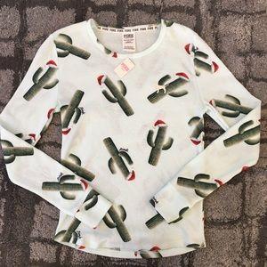 🔥Just In🔥 PINK VS Sleep Shirt